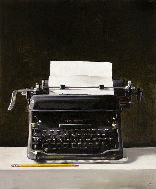 24 x 20 / oil on canvas / 2008