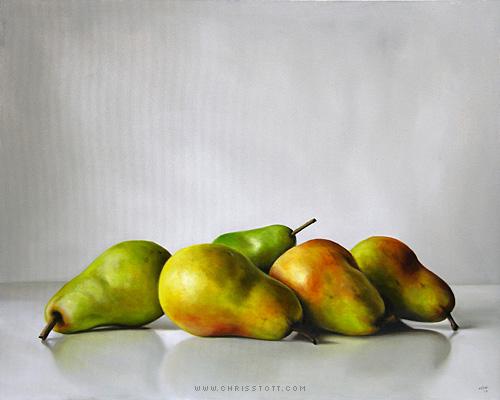 24 x 30 / oil on canvas / 2009